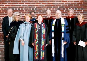 Faculty 2007