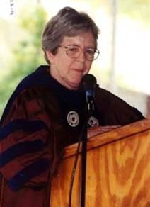Dr. Marian Bohen